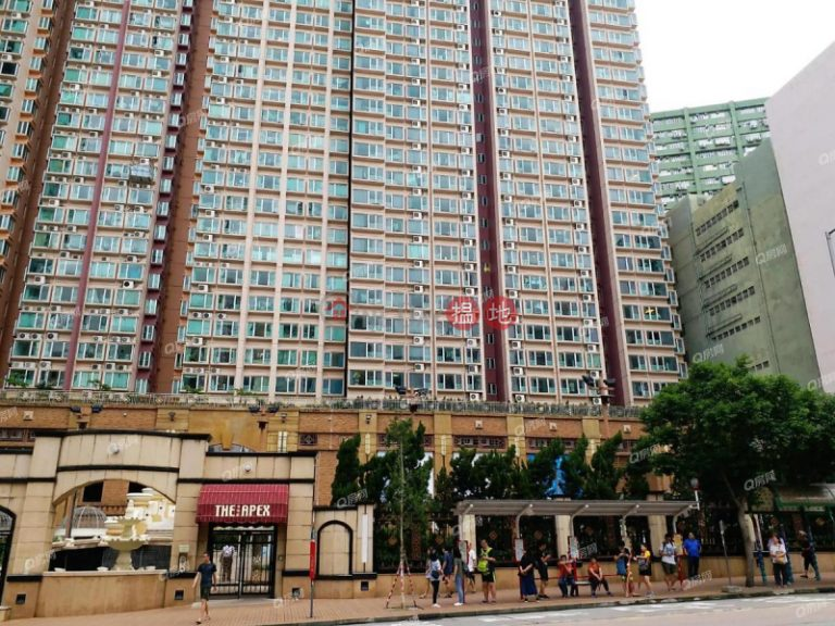 Tower 2 The Apex | 2 bedroom High Floor Flat for Rent