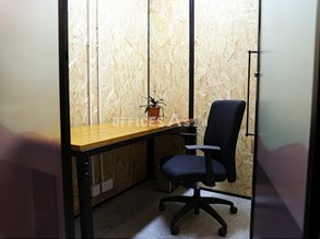 Serviced Office For Rent at The Galaxy