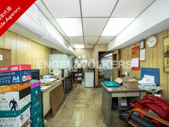 Apartment For Sale at Gold King Industrial Building