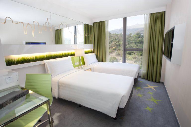 Dorsett Room For Rent At Dorsett Hotel