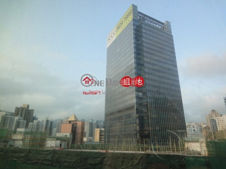 Kwai Cheong Centre
