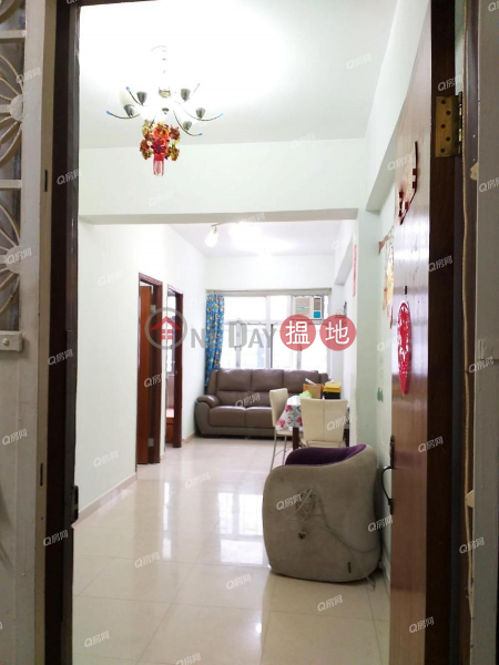 Tak Cheong Building | 2 bedroom High Floor Flat for Sale